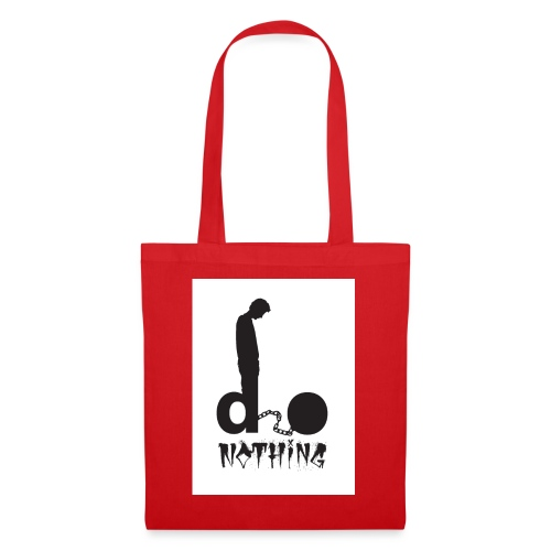 Elro - Do Nothing merchandise. - Tote Bag