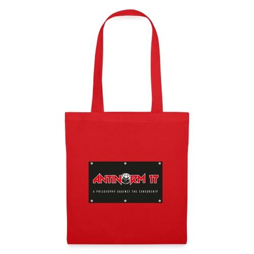 Antinorm 17 - Tote Bag