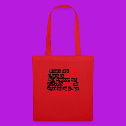 Naamloos1 - Tote Bag