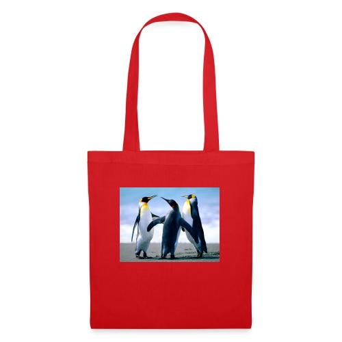 Penguins - Sac en tissu