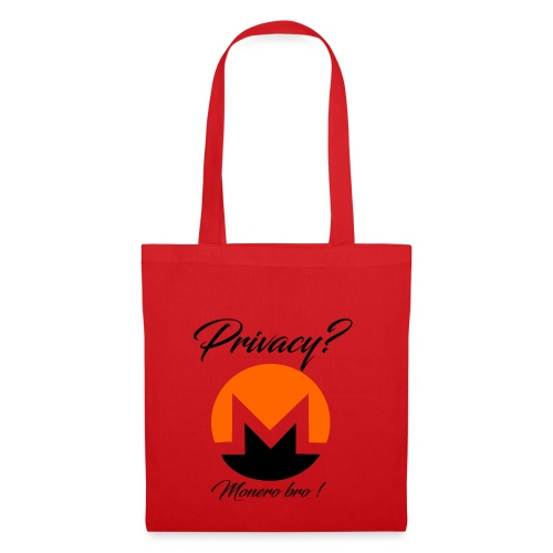 Moneroooo - Tote Bag