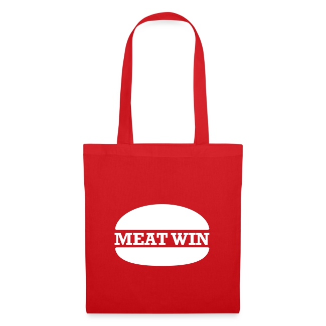 MEAT WIN Chef's Apron