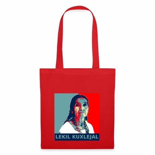 Lekil Kuxlejal - Bolsa de tela