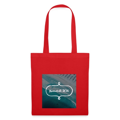 Knowitall 2016 - Tote Bag
