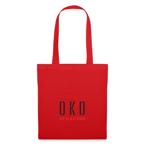 OKO VR PLATFORM - Tote Bag