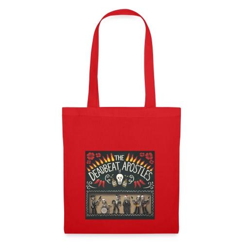 The Deadbeat Apostles - Tote Bag