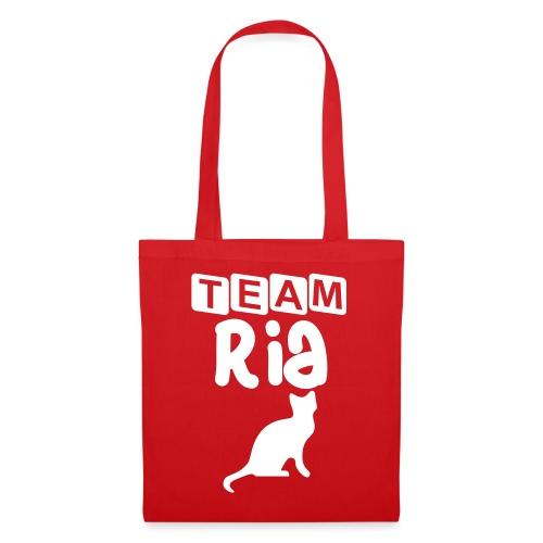 Team Ria - Tote Bag