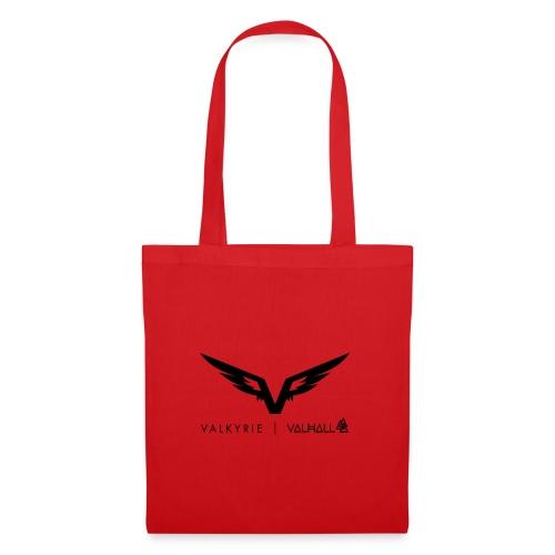 valkyrieblack - Tote Bag