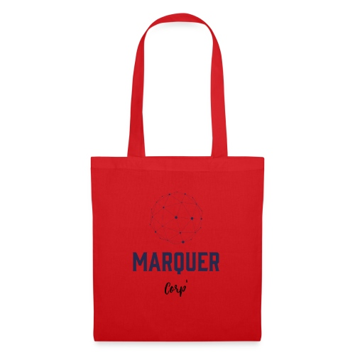 Marquer Corp - Tote Bag