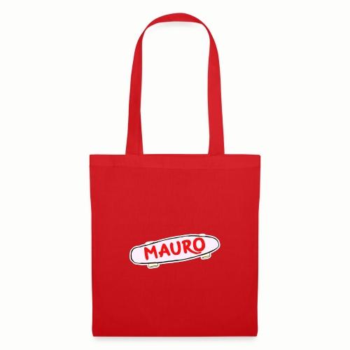 MAURO - Tas van stof