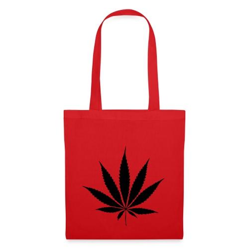 Weedblatt - Tote Bag