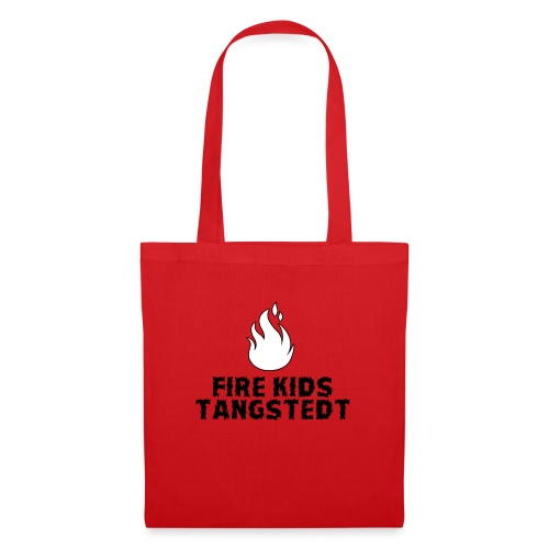 FIRE KIDS LOGO Official - Stoffbeutel