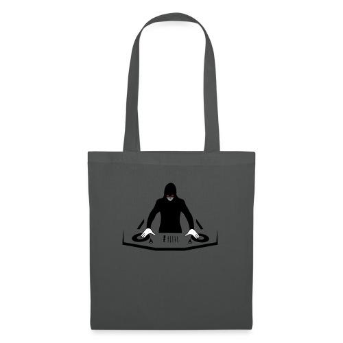 DJ1 - Tote Bag