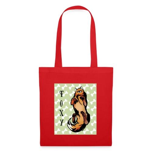 Foxy - Sac en tissu