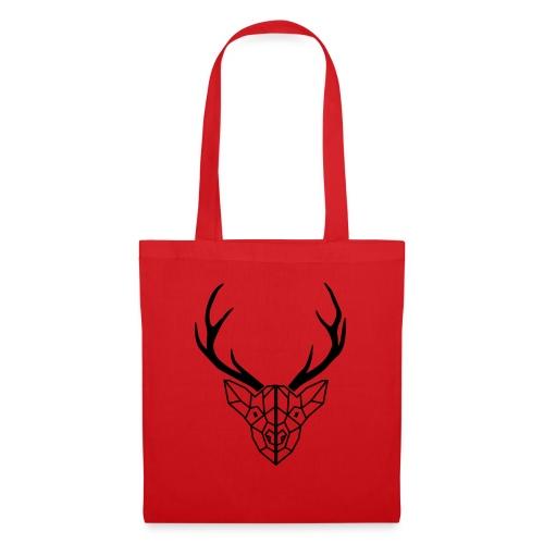 deer antler - Tote Bag