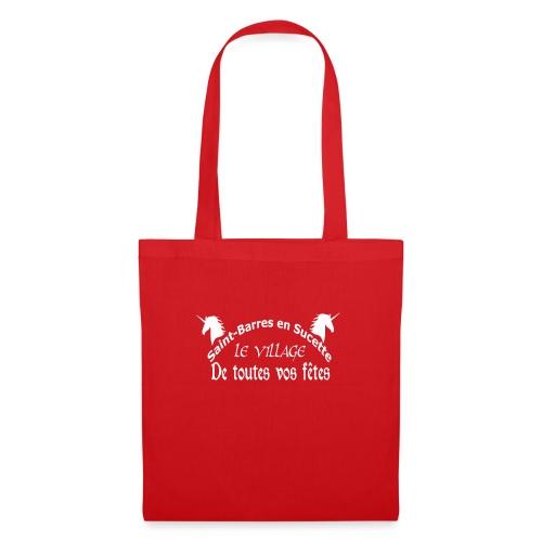 Saint-Barres original - Tote Bag