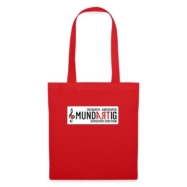Logo Mundartig