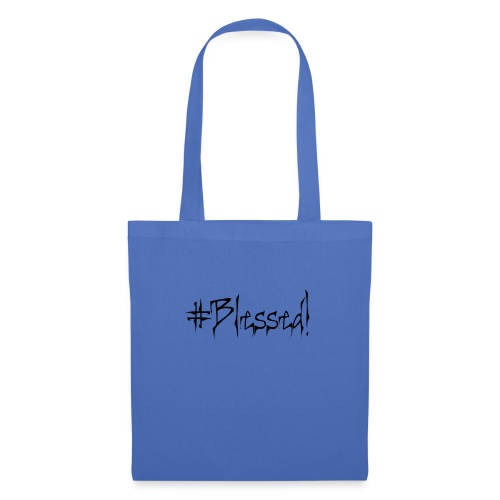 #Blessed - Tote Bag
