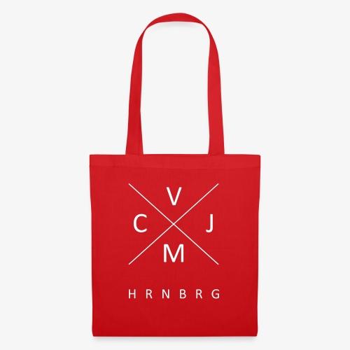 CVJM Hornberg Logo (groß) - Stoffbeutel