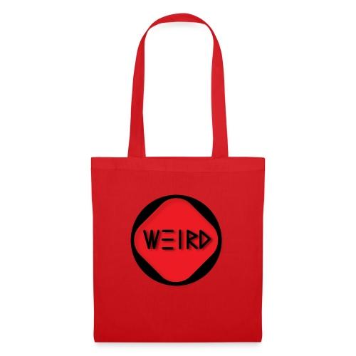 WeirdCylinder Logo - Tote Bag