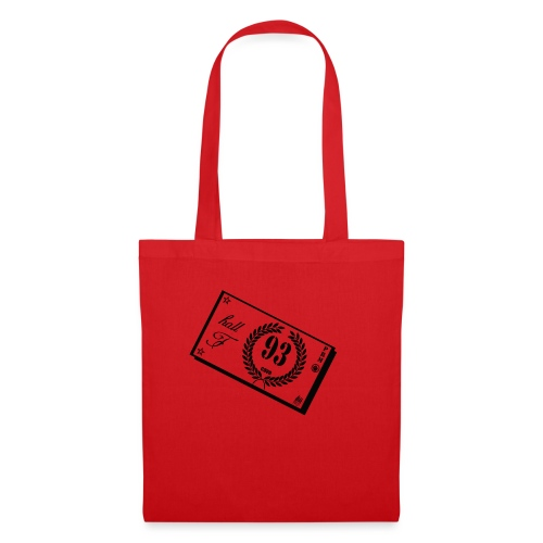 prm hall f - Tote Bag