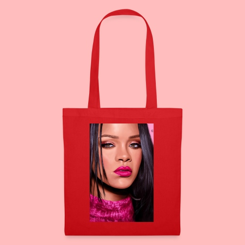 THE AUDACITY - Tote Bag