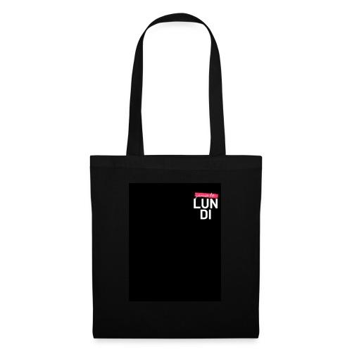 LUNDI - Tote Bag