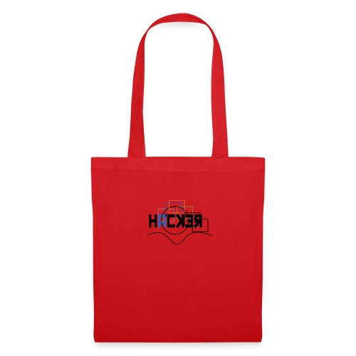 hacker - Tote Bag