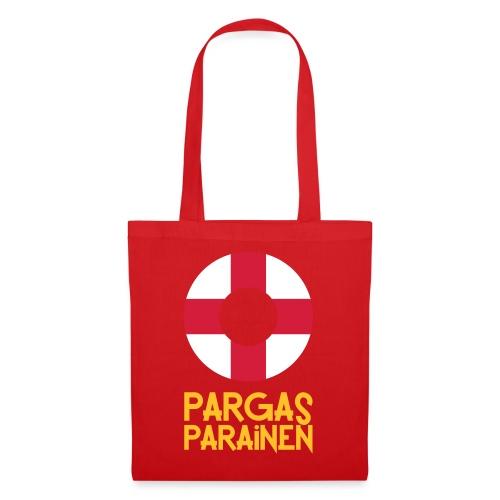 Livboj: Pargas - Kangaskassi