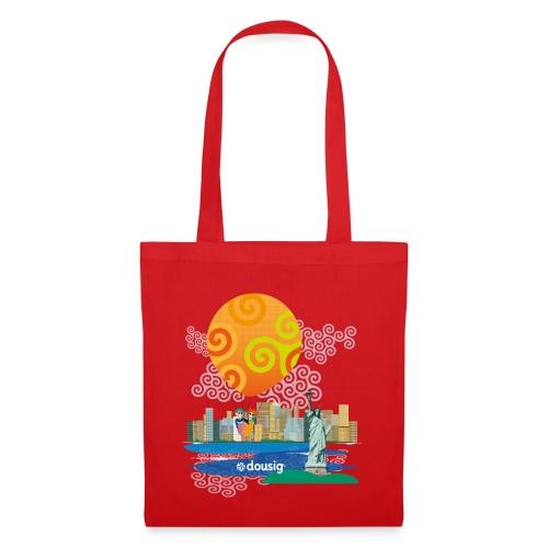 Dousig New York - Tote Bag