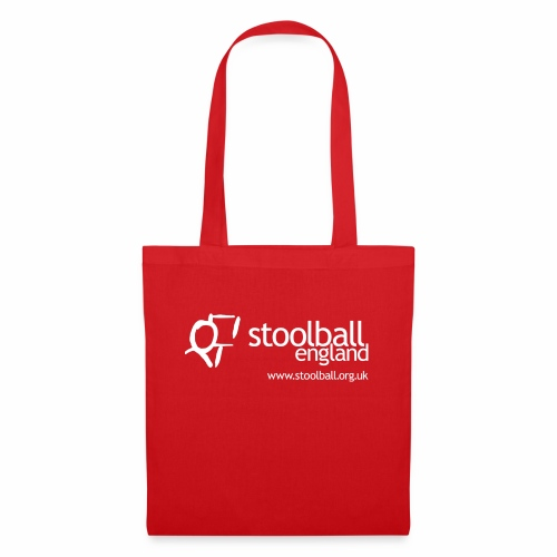 Stoolball England - Tote Bag
