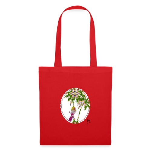 Summer - Tote Bag