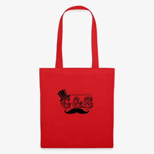 Gilbert and Sullivan Logo - Tote Bag