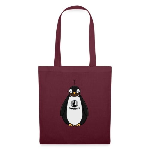 Pingu Shirt - für Männlein - Tote Bag