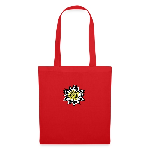 Love Vibration - Tote Bag