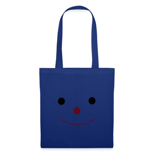Happy Smileday smiley face - Tote Bag