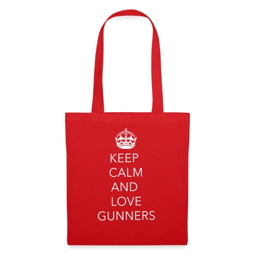 TemplateTShirts 1 Gunners - Tote Bag
