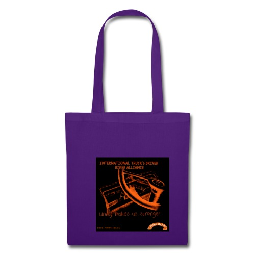 Unity - Tote Bag