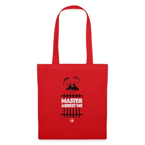 MAESTRO BULGEBULL - Bolsa de tela