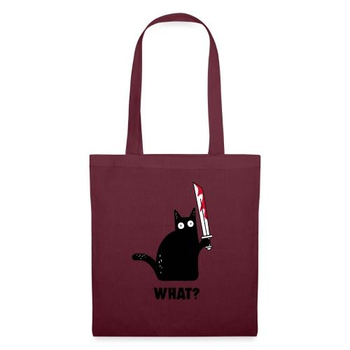 Buhurt Cat - Tote Bag