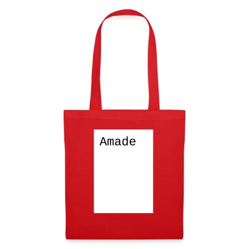 amade - Stoffbeutel