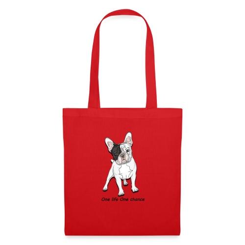 One Life - Tote Bag