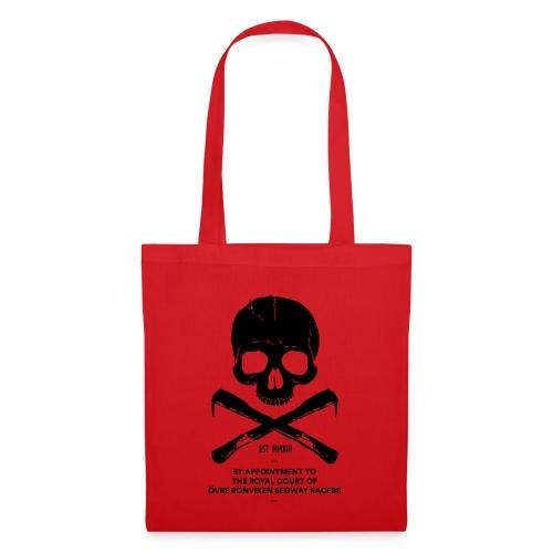 SegwayRacers_Royal - Tote Bag