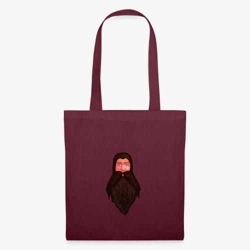 Tête de nain - Tote Bag