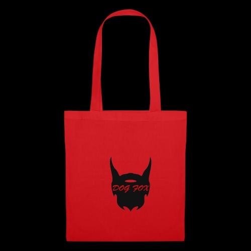 Dogfox Devil - Stoffbeutel