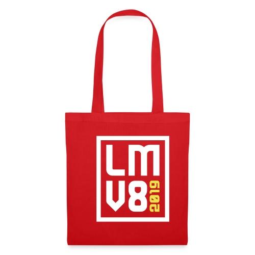 LMV8 2019 - Tas van stof