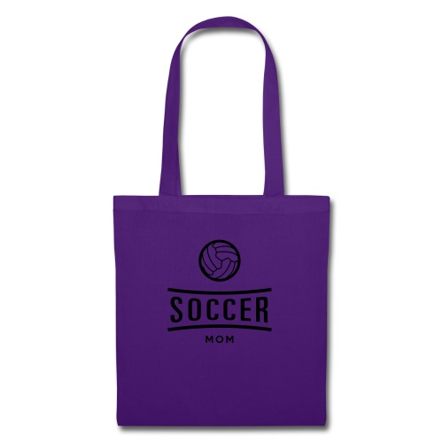 soccer mom - Tote Bag