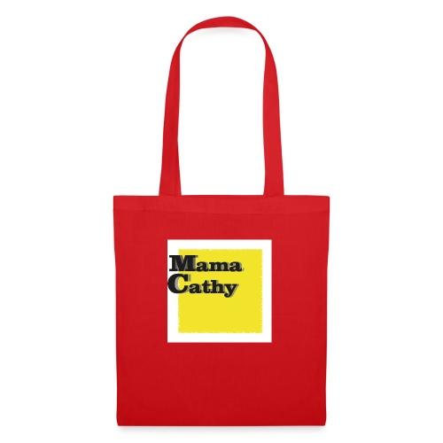 Mama Cathy - Sac en tissu