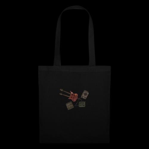 Music - Tote Bag