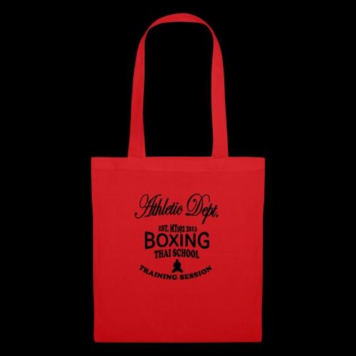 (high_school_couleur_uni) - Tote Bag